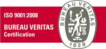 SELLO APROSDECO ISO 9001:2008