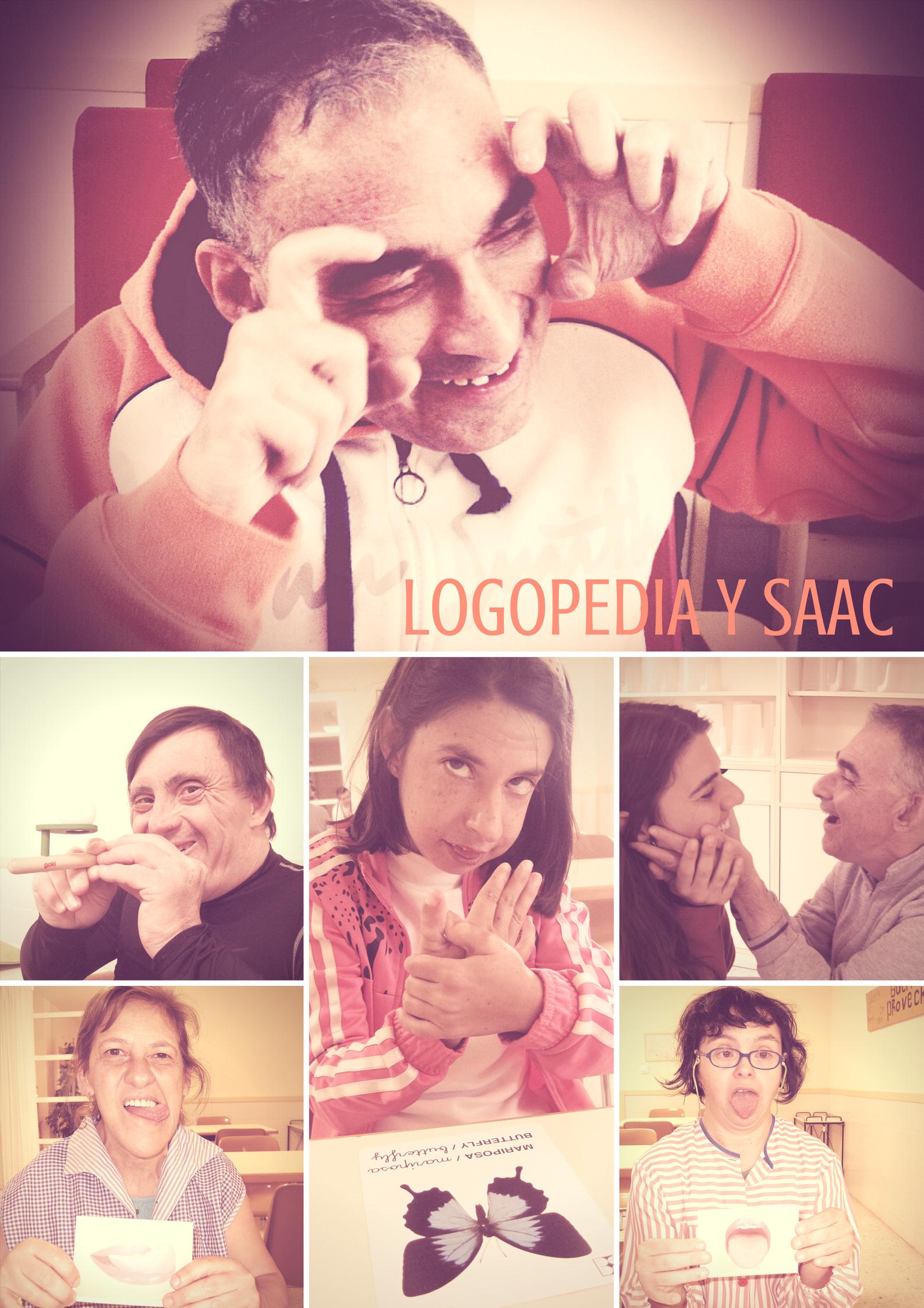 LOGO SAAC
