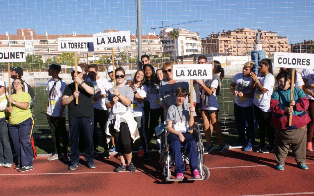 XXV Jornadas Deportivas de UPAPSA